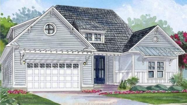 50 Anchor Bend, Bluffton, SC 29910 (MLS #410129) :: Hilton Head Dot Real Estate