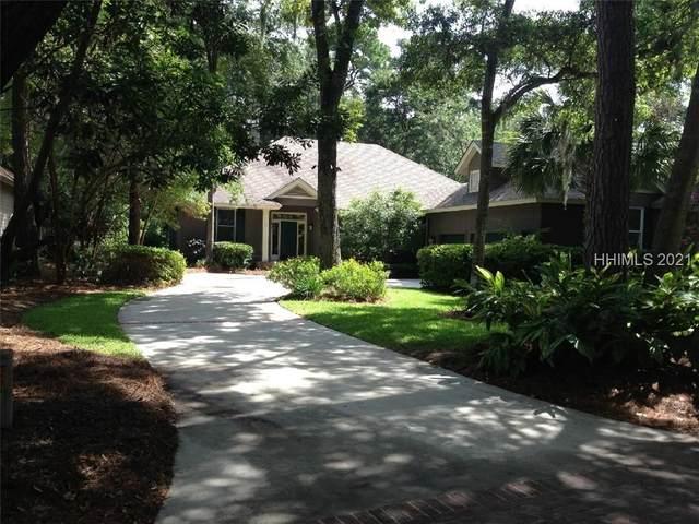 5 Masters Court, Hilton Head Island, SC 29928 (MLS #410155) :: The Sheri Nixon Team
