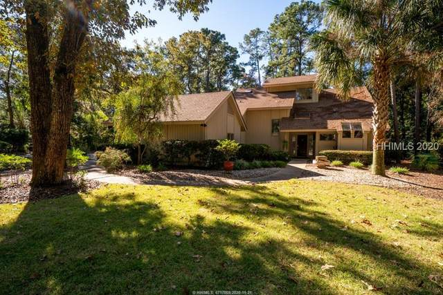 34 Hickory Forest Drive, Hilton Head Island, SC 29926 (MLS #410159) :: Schembra Real Estate Group