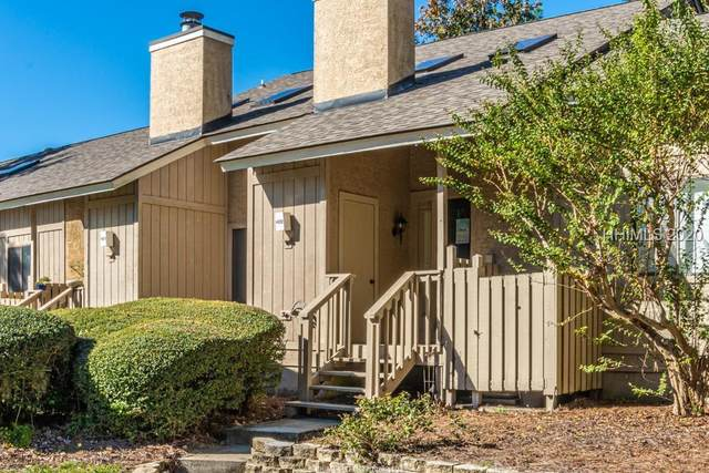 5 Gumtree Road H-22, Hilton Head Island, SC 29926 (MLS #410160) :: The Alliance Group Realty
