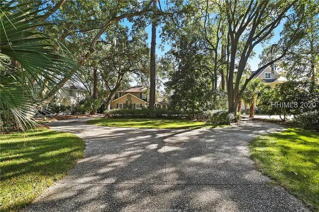 64 N Calibogue Cay Road, Hilton Head Island, SC 29928 (MLS #410176) :: Coastal Realty Group