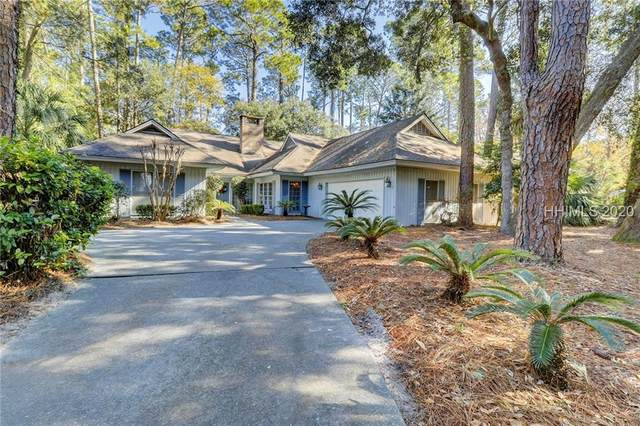 23 Marshview Drive, Hilton Head Island, SC 29928 (MLS #410194) :: The Alliance Group Realty
