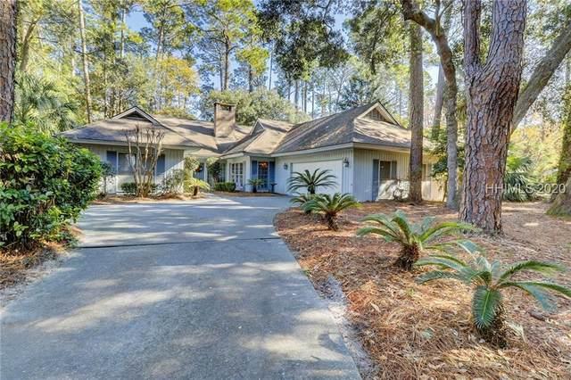 23 Marshview Drive, Hilton Head Island, SC 29928 (MLS #410194) :: Beth Drake REALTOR®