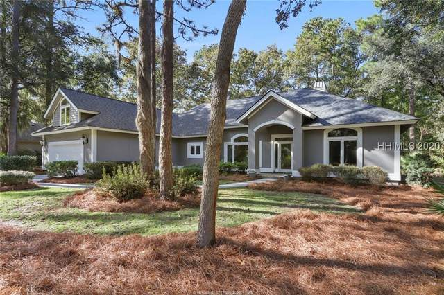 11 Brunson Court, Hilton Head Island, SC 29926 (MLS #410206) :: The Alliance Group Realty