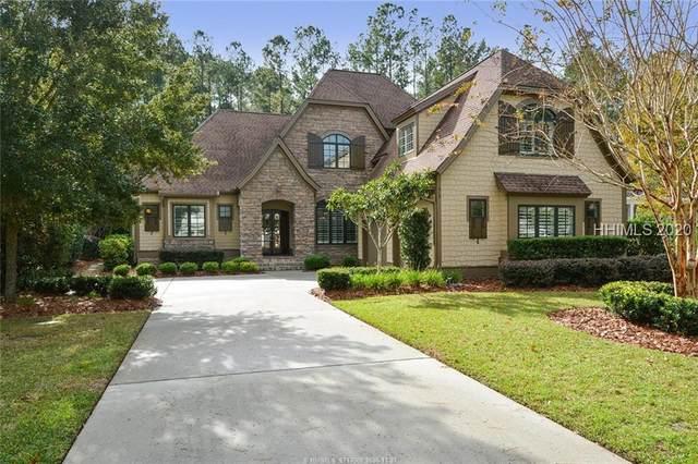 313 Hampton Lake Drive, Bluffton, SC 29910 (MLS #410229) :: Hilton Head Dot Real Estate