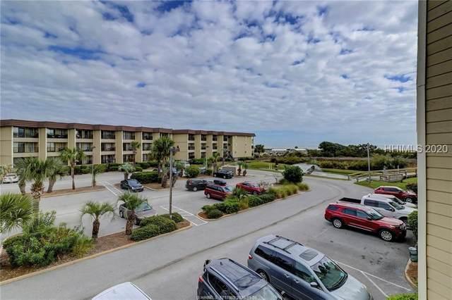 40 Folly Field Road A215, Hilton Head Island, SC 29928 (MLS #410254) :: The Sheri Nixon Team
