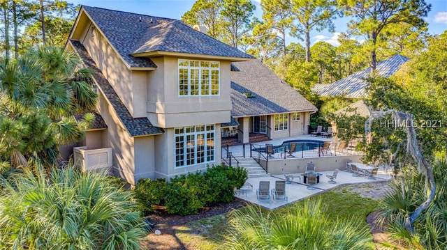 32 Gull Point Road, Hilton Head Island, SC 29928 (MLS #410261) :: Schembra Real Estate Group