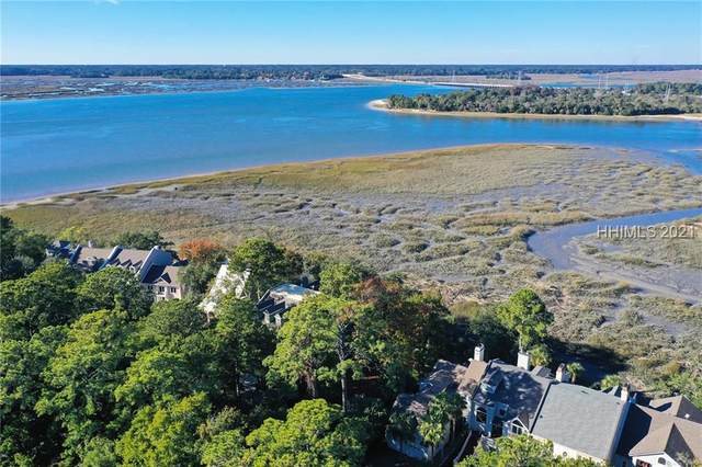 84 Crosstree Drive N, Hilton Head Island, SC 29926 (MLS #410263) :: The Alliance Group Realty