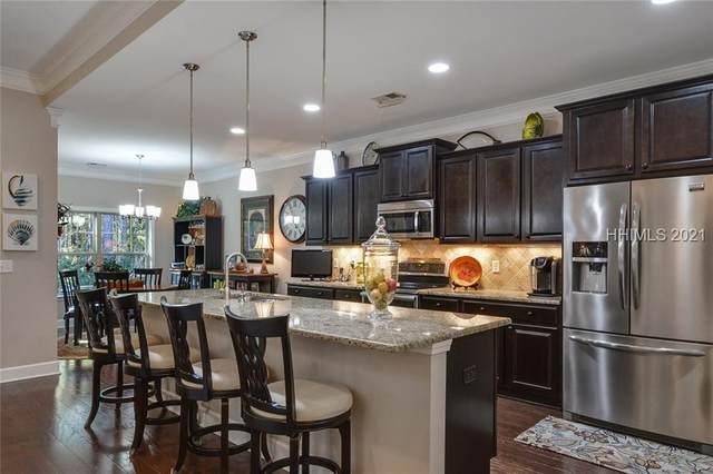 900 Abbey Glen Way #900, Hardeeville, SC 29927 (MLS #410541) :: RE/MAX Island Realty