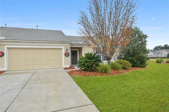 37 Seaford Place, Bluffton, SC 29909 (MLS #410600) :: Beth Drake REALTOR®