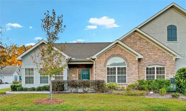 1774 Abbey Glen #1774, Hardeeville, SC 29927 (MLS #410655) :: Charter One Realty