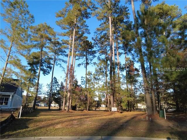 213 Slack Tide Drive, Hardeeville, SC 29927 (MLS #410685) :: Coastal Realty Group