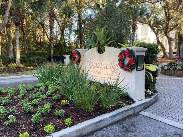 57 Sandcastle Court, Hilton Head Island, SC 29928 (MLS #410698) :: Beth Drake REALTOR®