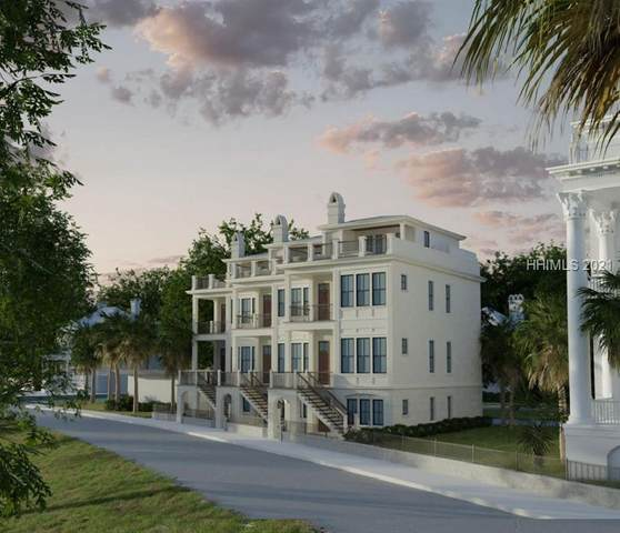 1105 Bay Street, Beaufort, SC 29902 (MLS #410730) :: The Coastal Living Team
