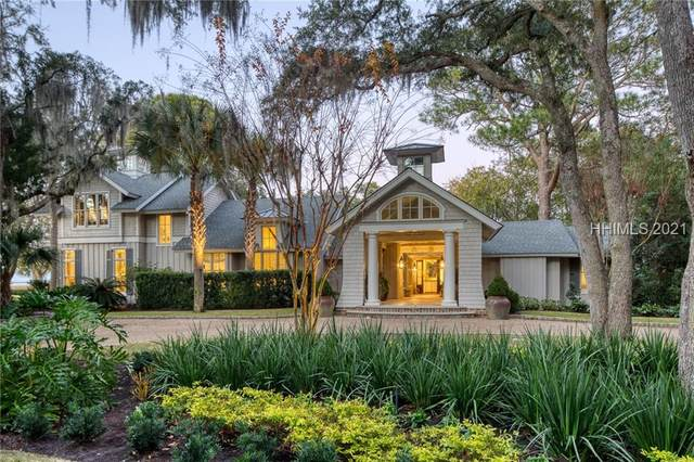 71 N Calibogue Cay Road, Hilton Head Island, SC 29928 (MLS #410815) :: Coastal Realty Group