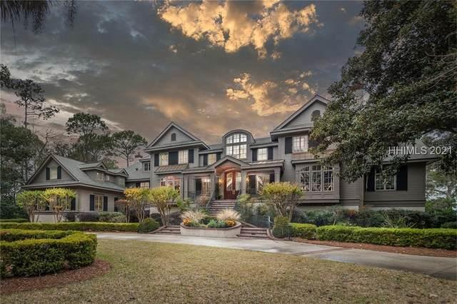 4 S Calibogue Cay Road, Hilton Head Island, SC 29928 (MLS #410828) :: Southern Lifestyle Properties