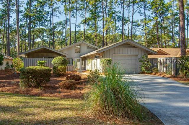 7 Towhee Road, Hilton Head Island, SC 29926 (MLS #410994) :: The Coastal Living Team
