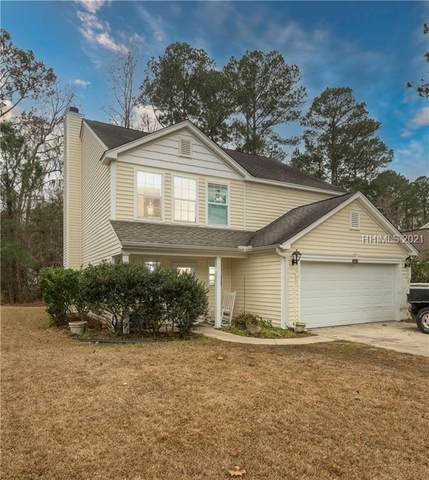 301 Mill Pond Road, Bluffton, SC 29910 (MLS #411028) :: RE/MAX Island Realty