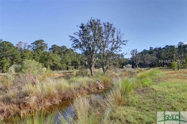 517 Bridle Path Boulevard, Hardeeville, SC 29927 (MLS #411075) :: Hilton Head Real Estate Partners