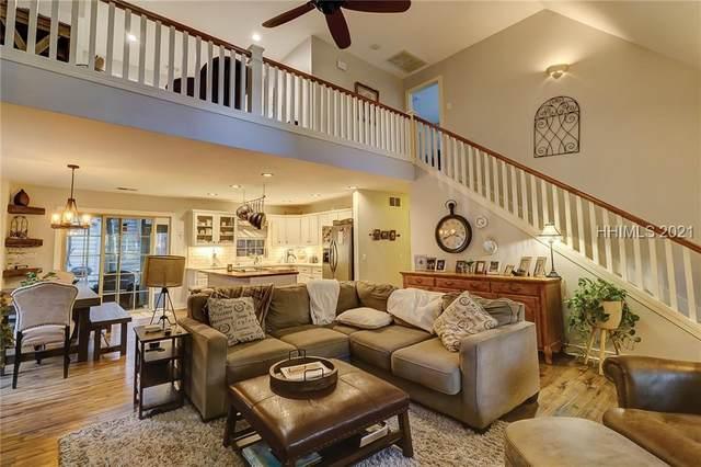65 Old Sawmill Drive, Bluffton, SC 29910 (MLS #411150) :: Beth Drake REALTOR®