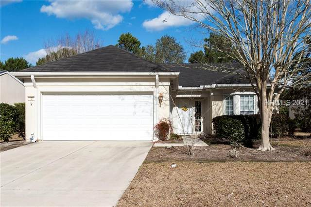137 Doncaster Lane, Bluffton, SC 29909 (MLS #411181) :: Coastal Realty Group