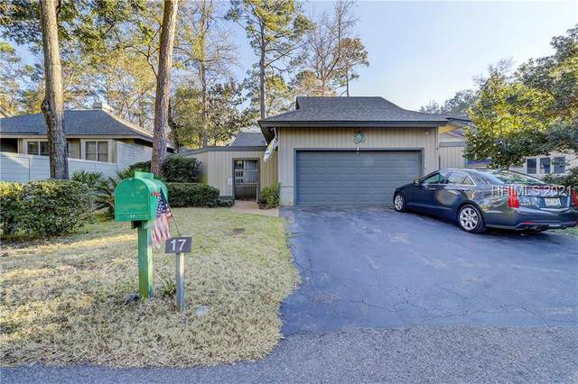 17 Isle Of Pines Drive, Hilton Head Island, SC 29928 (MLS #411258) :: Schembra Real Estate Group