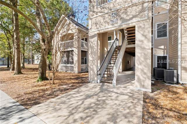 380 Marshland Road A17, Hilton Head Island, SC 29926 (MLS #411259) :: Collins Group Realty