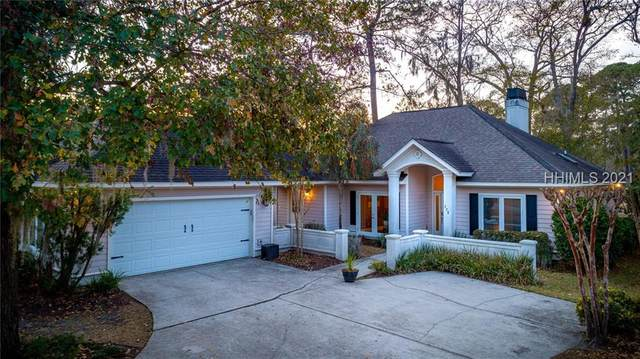 228 Club Gate, Bluffton, SC 29910 (MLS #411269) :: The Alliance Group Realty
