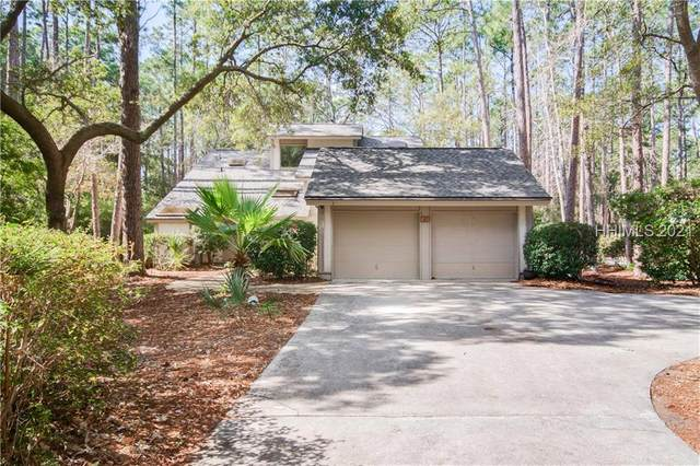 42 Oyster Shell Lane, Hilton Head Island, SC 29926 (MLS #411299) :: RE/MAX Island Realty