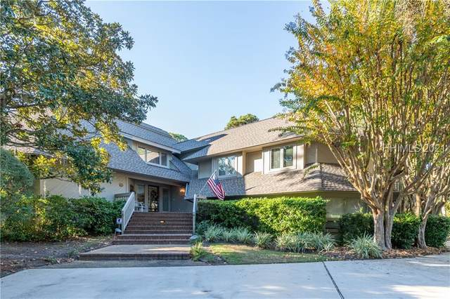 27 Gull Point Road, Hilton Head Island, SC 29928 (MLS #411304) :: Schembra Real Estate Group
