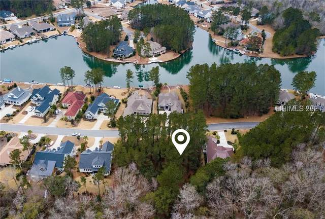 24 Balsam Bay Court, Bluffton, SC 29910 (MLS #411363) :: Southern Lifestyle Properties