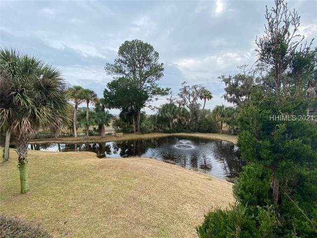 28 Old South Court 28E, Bluffton, SC 29910 (MLS #411469) :: RE/MAX Island Realty