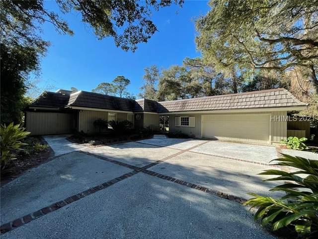 26 Green Heron Rd, Hilton Head Island, SC 29928 (MLS #411496) :: Schembra Real Estate Group