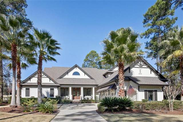 5 Prospect Ln, Bluffton, SC 29909 (MLS #411888) :: Hilton Head Dot Real Estate