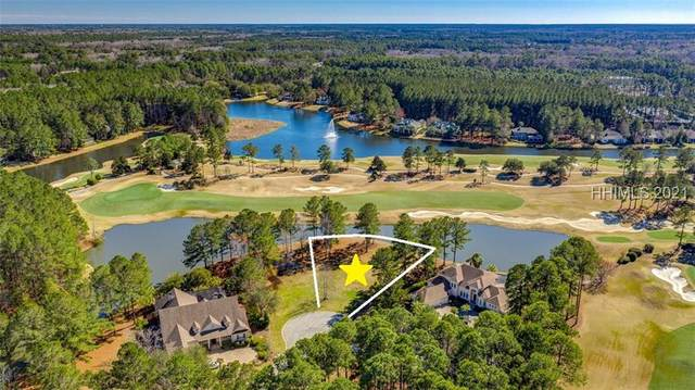 15 Arcadia Place, Okatie, SC 29909 (MLS #411930) :: Hilton Head Dot Real Estate