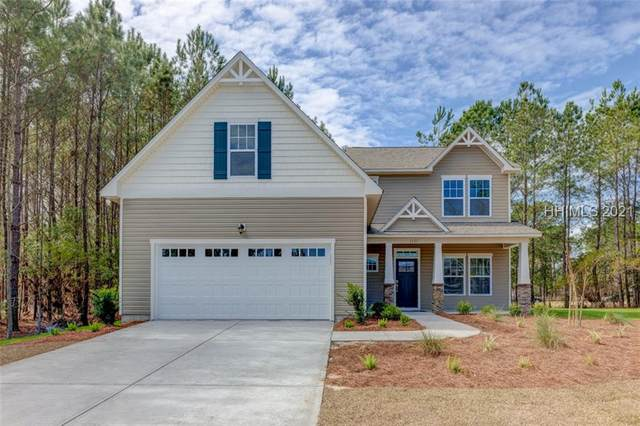 1125 Osprey Lake Circle, Hardeeville, SC 29927 (MLS #411973) :: Charter One Realty