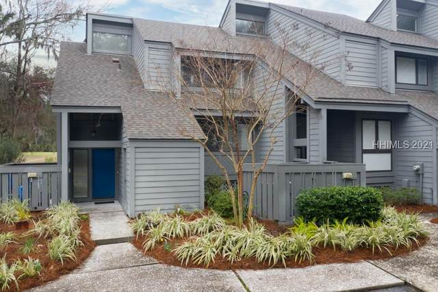 59 Carnoustie Road #205, Hilton Head Island, SC 29928 (MLS #411987) :: RE/MAX Island Realty