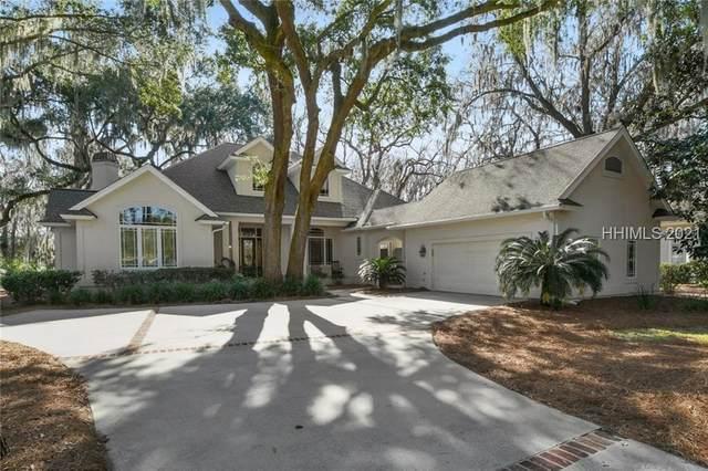 304 Bamberg Drive, Bluffton, SC 29910 (MLS #412090) :: Southern Lifestyle Properties