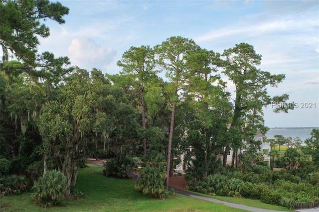 10 Front Light Walk, Daufuskie Island, SC 29915 (MLS #412162) :: RE/MAX Island Realty