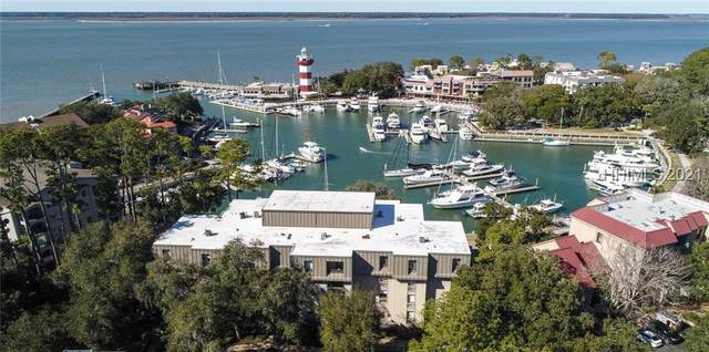 18 Lighthouse Lane #1028, Hilton Head Island, SC 29928 (MLS #412163) :: RE/MAX Island Realty