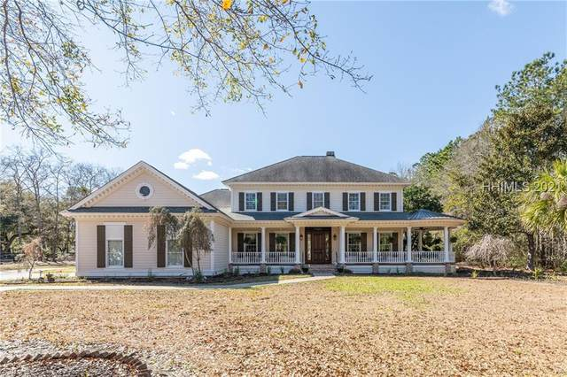 13 W Martingale W, Bluffton, SC 29910 (MLS #412220) :: The Alliance Group Realty