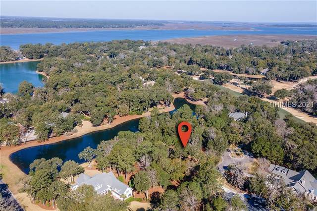 5 Kittansett Ct, Bluffton, SC 29910 (MLS #412232) :: RE/MAX Island Realty