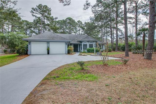 2 Flying King Court, Hilton Head Island, SC 29926 (MLS #412489) :: Charter One Realty
