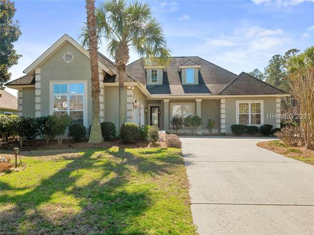 2 Lansmere Place, Bluffton, SC 29910 (MLS #412565) :: Hilton Head Dot Real Estate