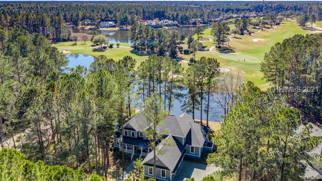 1039 Berkeley Hall Boulevard, Okatie, SC 29909 (MLS #412635) :: Hilton Head Dot Real Estate