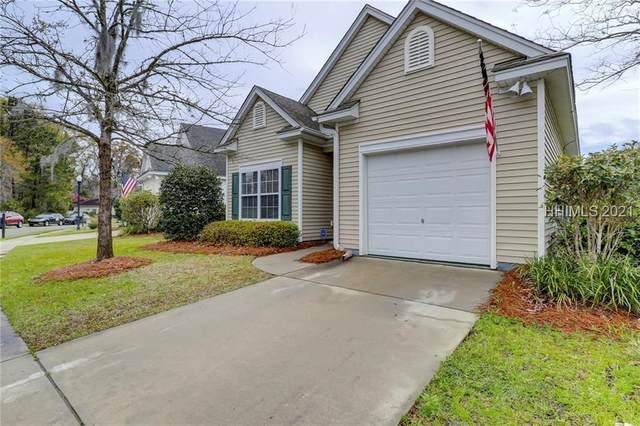 39 Gables Lane, Bluffton, SC 29910 (MLS #412766) :: Hilton Head Real Estate Partners