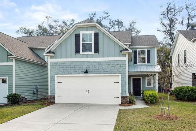 80 Circlewood Drive, Hilton Head Island, SC 29926 (MLS #412827) :: Hilton Head Real Estate Partners