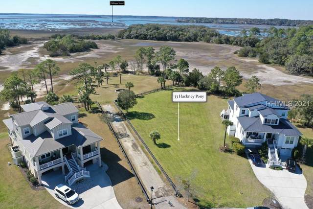 33 Hackney Pony Lane, Hilton Head Island, SC 29926 (MLS #412860) :: Colleen Sullivan Real Estate Group