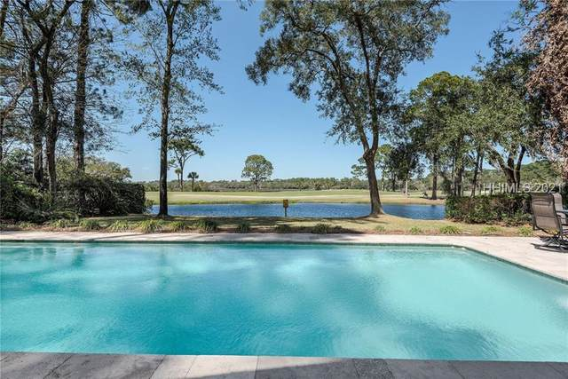 48 Governors Road, Hilton Head Island, SC 29928 (MLS #413031) :: The Bradford Group