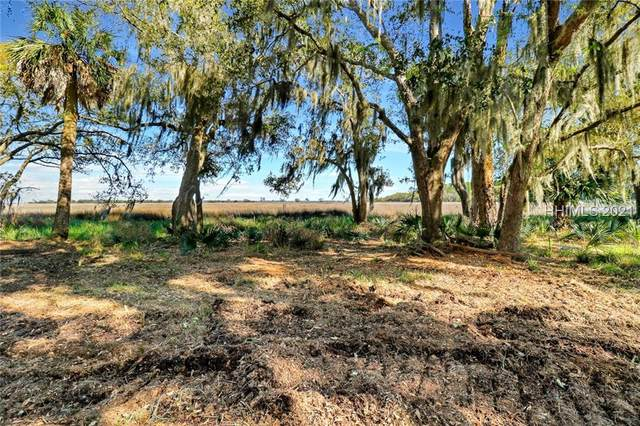 2 Knowles Island, Ridgeland, SC 29936 (MLS #413241) :: Luxe Real Estate Services